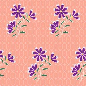 Tula Floral Batik