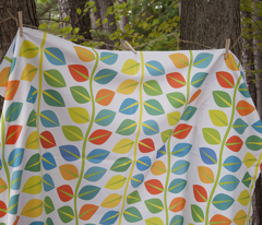 Beanstalks cheater quilt