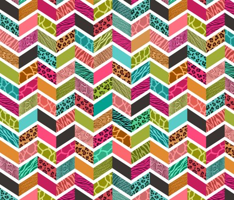 Ranimalprintchevron-springtime_shop_preview