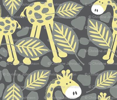frolic in the leaves / Dk