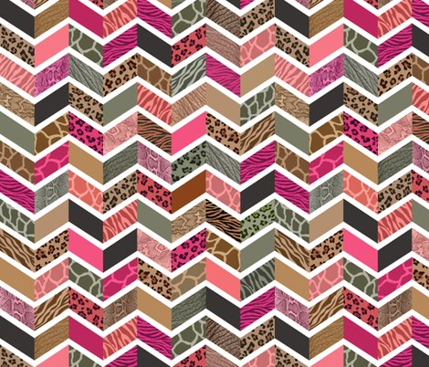Rrrranimalprintchevron-pinknaturals_shop_preview