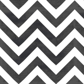 school board texture chevron grey white