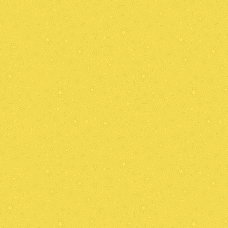 yellow stripey field fabric by weavingmajor on Spoonflower - custom fabric