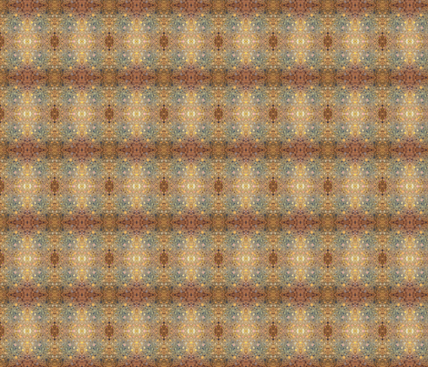 retrowoodgrain_circles_sunburstpaneled fabric by modify on Spoonflower - custom fabric