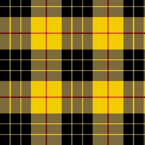 MacLeod Plaid