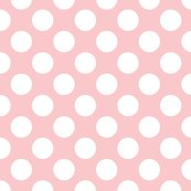 Rpolka_dot___dauphine_and_white___peacoquette_designs___copyright_2015_shop_thumb