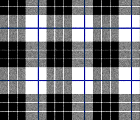 Plaid ~ Fiona