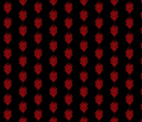Babbitt_atom_1878 fabric by craftyscientists on Spoonflower - custom fabric
