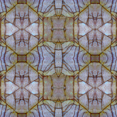 Cathedral (Birdseye Rhyolite)