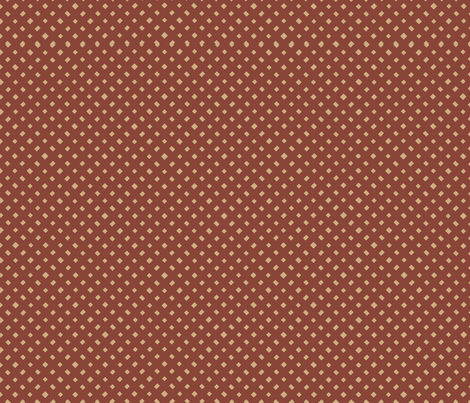Old Fashioned Diamonds fabric by forgotten_fortune on Spoonflower - custom fabric