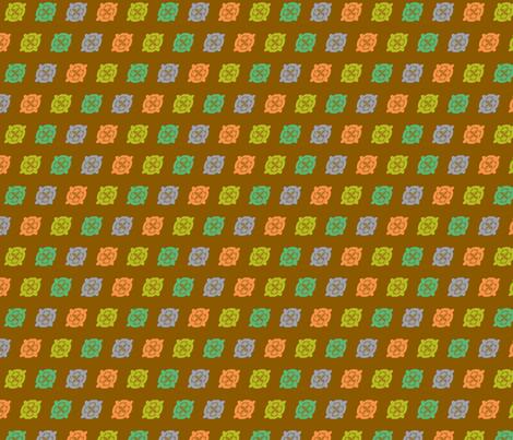 Dinosaurs Coordinate  fabric by jubilli on Spoonflower - custom fabric