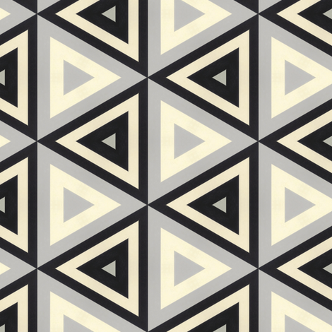 Arolsen fabric by stoflab on Spoonflower - custom fabric