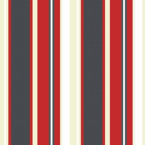 Banker Stripes