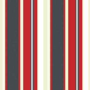Banker Stripes