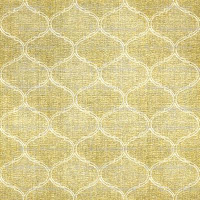 Geometric Linen