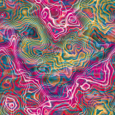 Turbulent 15