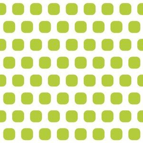 Lime Squircle