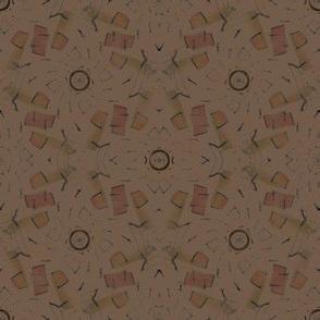 Batik (Dust)
