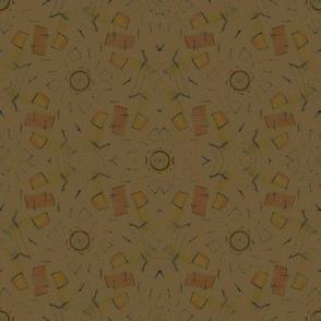 Batik (Clay)