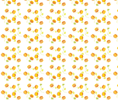 mod-autumn-scatter fabric by wren_leyland on Spoonflower - custom fabric