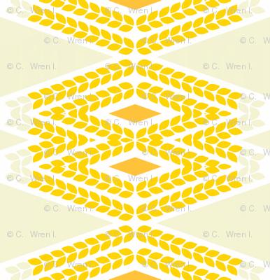Mod Grain Diamonds 900