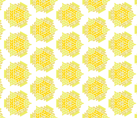 Mod Sunflowerseed Autumn