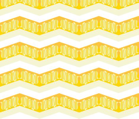 Mod Corn Chevrons