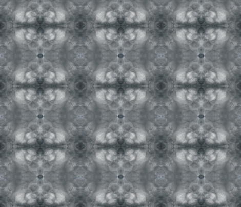 Storm Clouds fabric by ghennah on Spoonflower - custom fabric