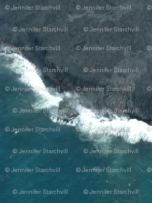 Shoreline Scallops