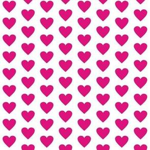 Hotpink Love