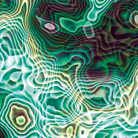 Turbulent 18 fabric by animotaxis on Spoonflower - custom fabric
