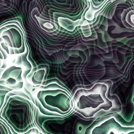 Turbulent 19 fabric by animotaxis on Spoonflower - custom fabric