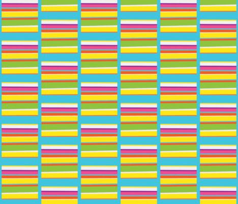 stripey squares