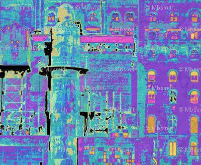 Collage Industrielle