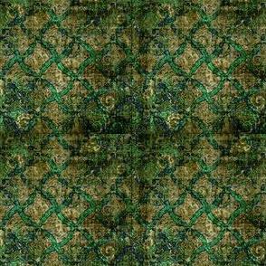 wild diamonds persian garden