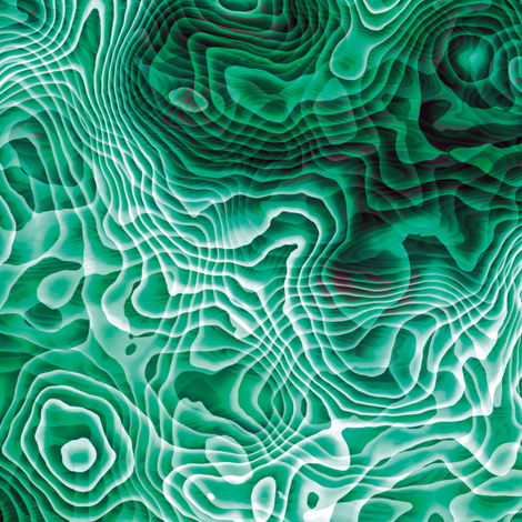Turbulent 23 fabric by animotaxis on Spoonflower - custom fabric