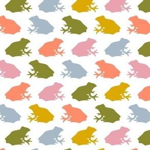 FROG - Multicolour