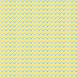 chevron_blue_and_yellow