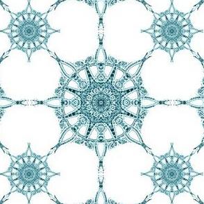Marrakech Snowflakes