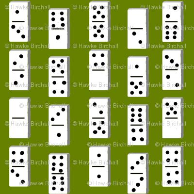 dominoesolive