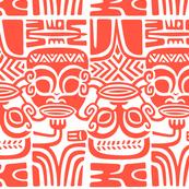 Tahitian Tikis 1