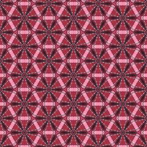 Parvati's Honeycomb