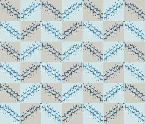 Giraffes Cheater Quilt fabric by janeffer on Spoonflower - custom fabric