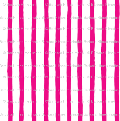 Zig-Zaggy Kids Cheater Quilt: Vertical Stripes