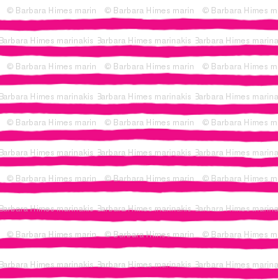 Zig-Zaggy Kids Cheater Quilt: Horizontal Stripes