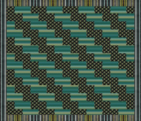 Rrrrrpeacock_zigzag_border_black_shop_preview