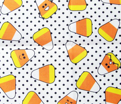 Kawaii Candy Corn