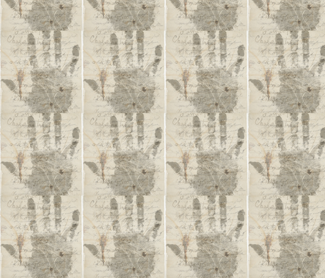 Onderling fabric by hindin on Spoonflower - custom fabric