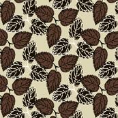 3 leaves-brown