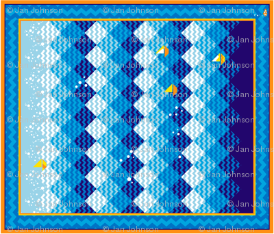Sailing_the_Zigzag_Sea_Cheater_quilt